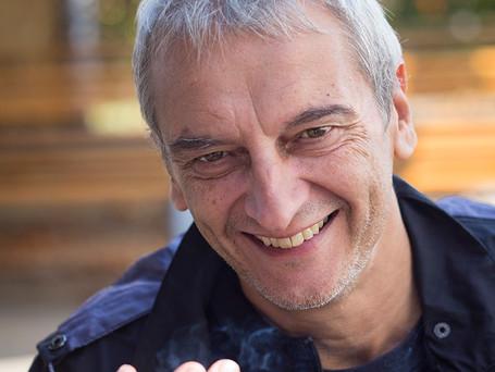 Daniel Abimi, le Lausannois