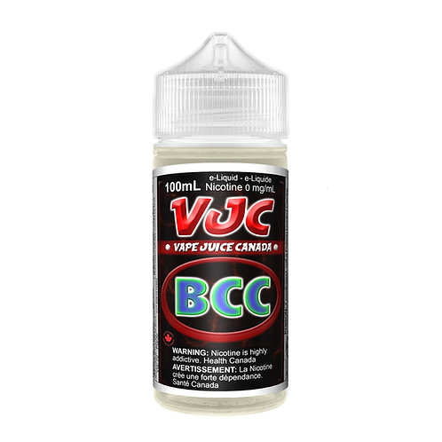 BCC - Berry Cactus Chill