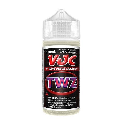 TWZ - Wild Berry Licorice