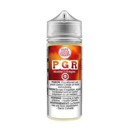 PGR - Peach Gummy Rings