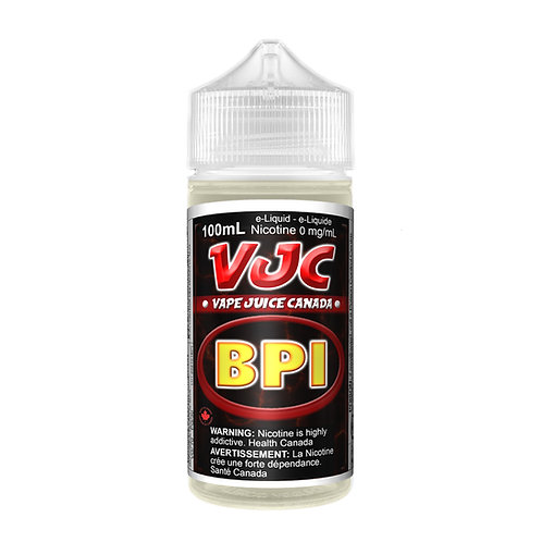BPI - Banana Cream Pie