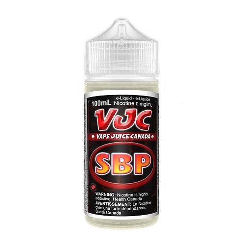 SBP - Strawberry Peach