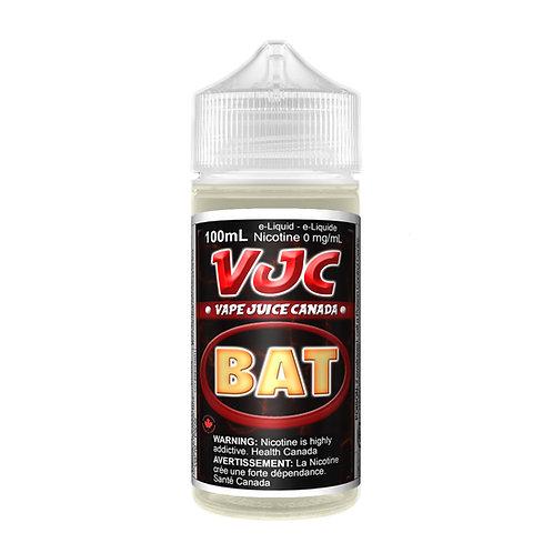 BAT - Vanilla Cake Batter