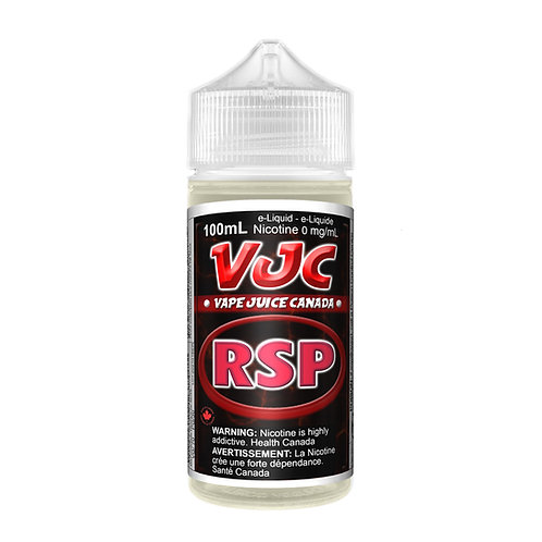 RSP - Raspberry Sweet & Sour