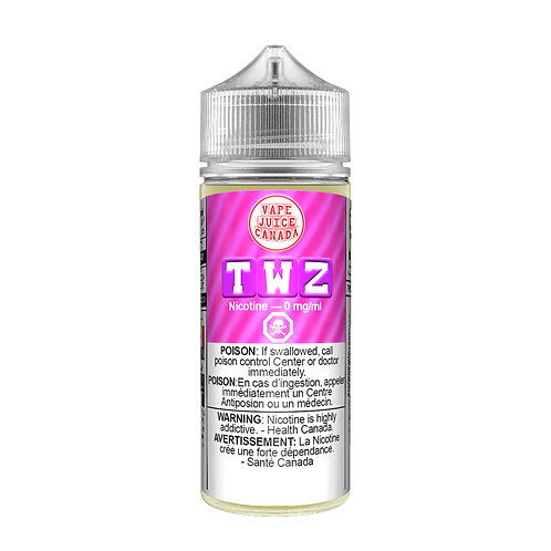 TWZ - Wild Berry Licorice