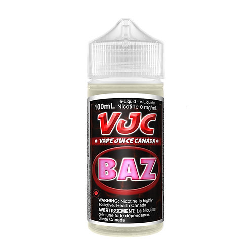 BAZ - Pink Bubblegum