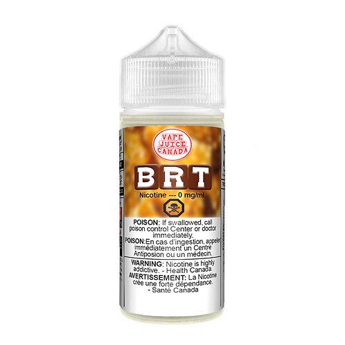 BRT - Peanut Brittle