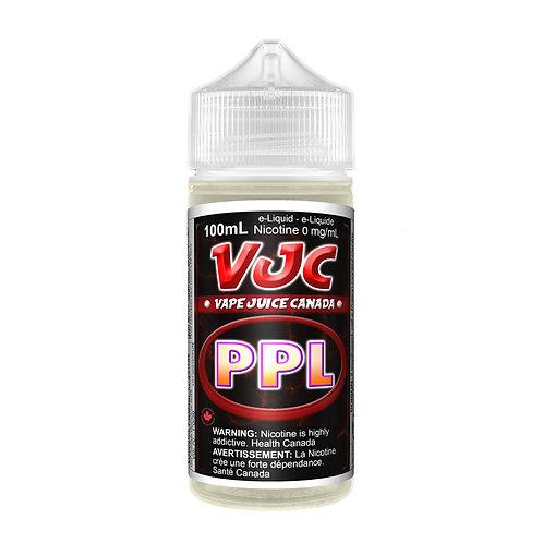 PPL - Peanut Butter Caramel Cheesecake