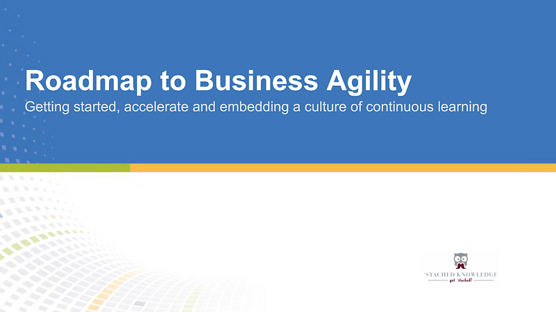 Roadmap to Business Agillity Thumbnail.p