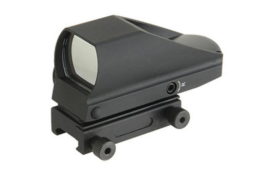 compact red dot sight