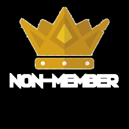 (The Kingdom) Non-Member Deposit