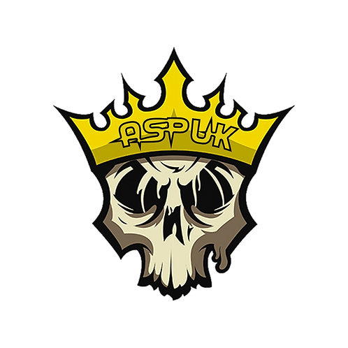 ASPUK Crown Patch