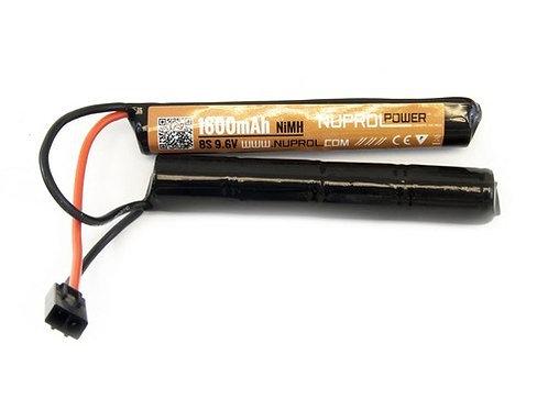 NP Power 1600MAH8.4 V NIMH NUNCHUCK Type