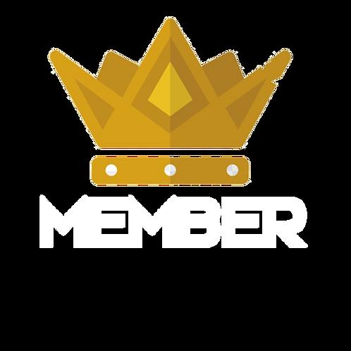 (The Manor) Member Deposit