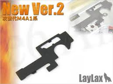 PROMETHEUS HARD SELECTOR PLATE FOR NEXT GEN RECOIL