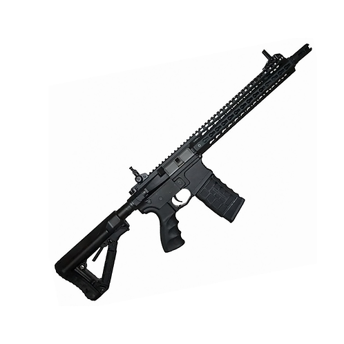 G&G CM16 SRXL - BLACK