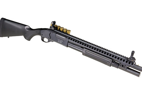 Secutor M870 Vellite Gas Shotgun G-XI (Black)