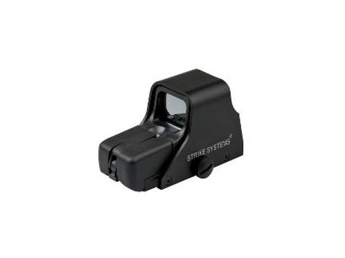 The 551 advanced compact dot sight from Strike Systems is well constructed in me