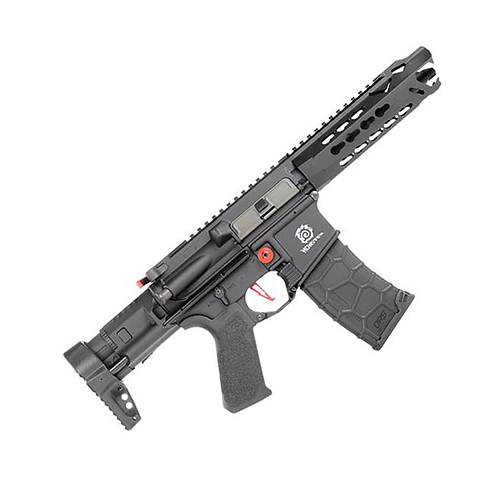 Avalon - LEOPARD - CQB - AEG - (Black)