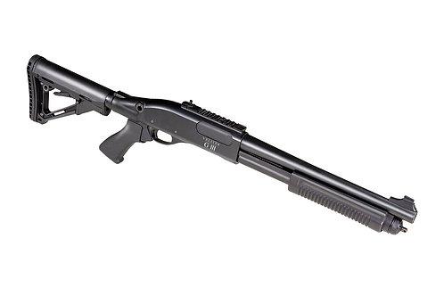 Secutor M870 Vellite Gas Shotgun G-III (Black)