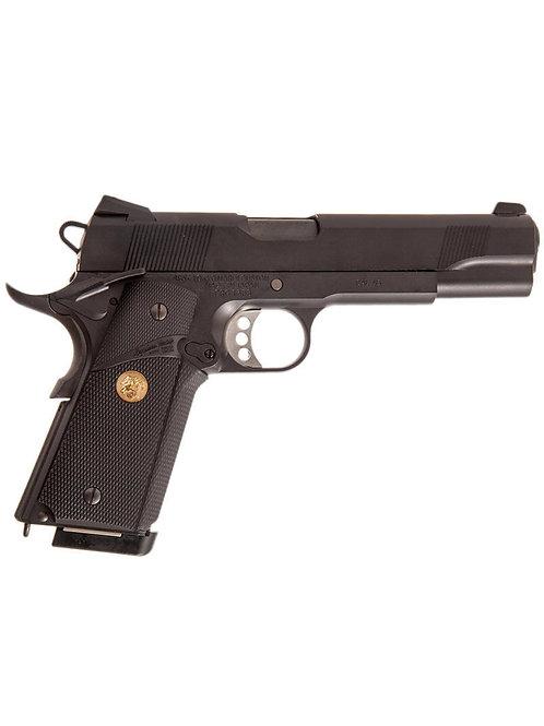 Tokyo Marui MEU 1911 .45 SOC Gas Blowback Pistol - Black