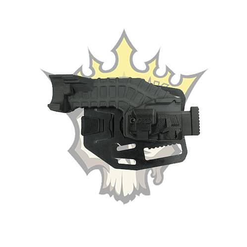 DTD MK23 Socom Retention Holster