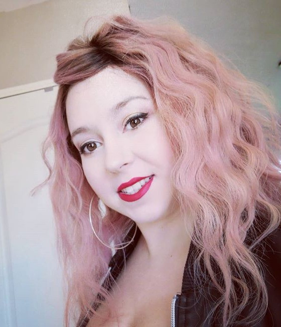 My new hair 😍_Merci _atypik_hair 🙏❤️_B