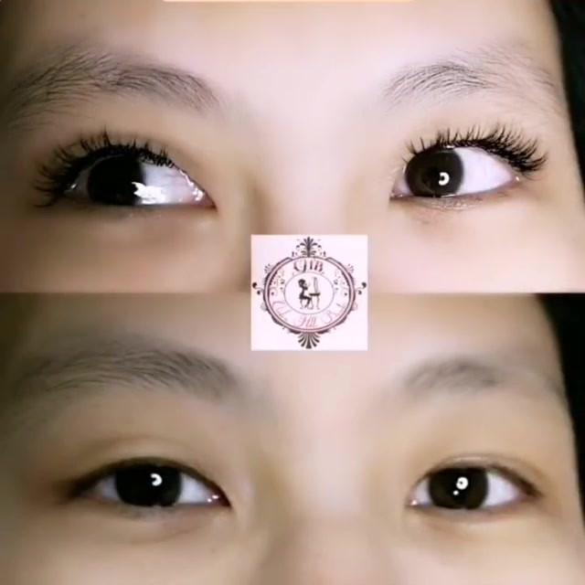 Nouveau regard effet mascara pour notre