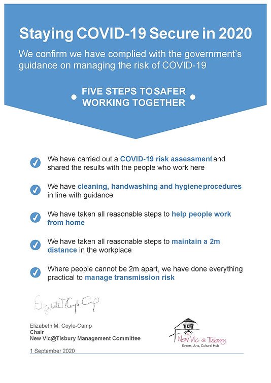 staying-covid-19-secure-public statement