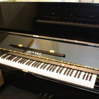 Piano – Yamaha U3 Upright 'Rothermere'