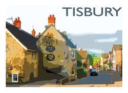 tisbury - boot