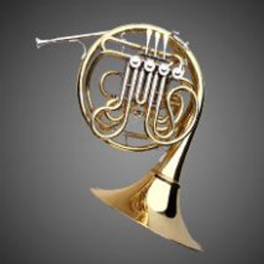 """French Horn – Paxman 20M """"Gosling'"""