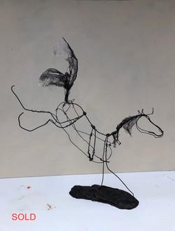 sculpture 2_SOLD