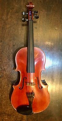"""Viola 16½"""", 'Kropfreiter'"""
