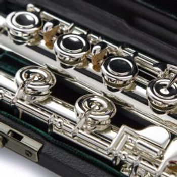 Flute - Powell Conservatory