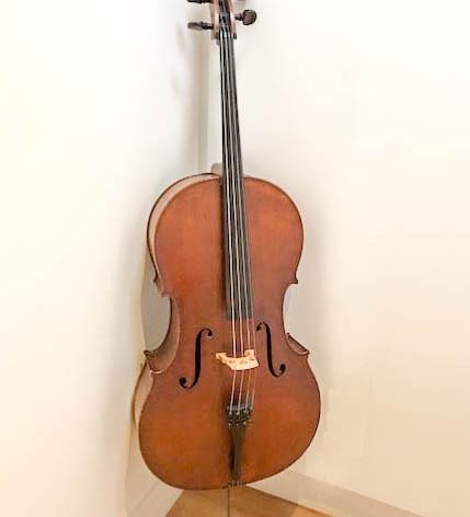 Cello - Smillie 'McNeil'