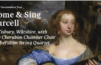Purcell Weekend now available for booking