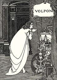 EVENTS_Volpone Adoring his Treasures, 18