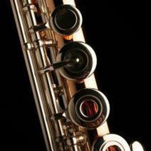 Flute – Muramatsu 'Deborah Steer'