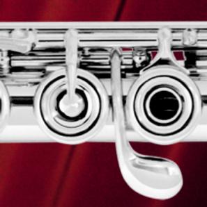 Flute - Azumi 'Manser'