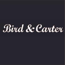 Bird & Carter