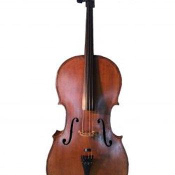 Cello - Lindsay, 'Bolton'