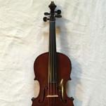 Violin - Guanerius copy 'Brodrick-Barker