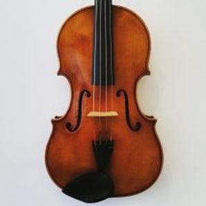 """Viola 16"""" – WH Lee (Chicago), 'Storrs'"""