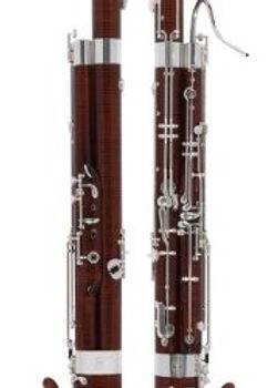 Bassoon – 'Fox'