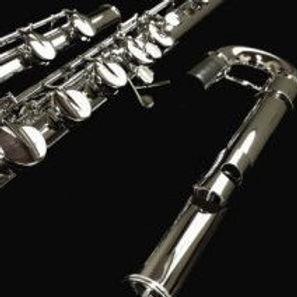 Flute – Altus Bass Flute