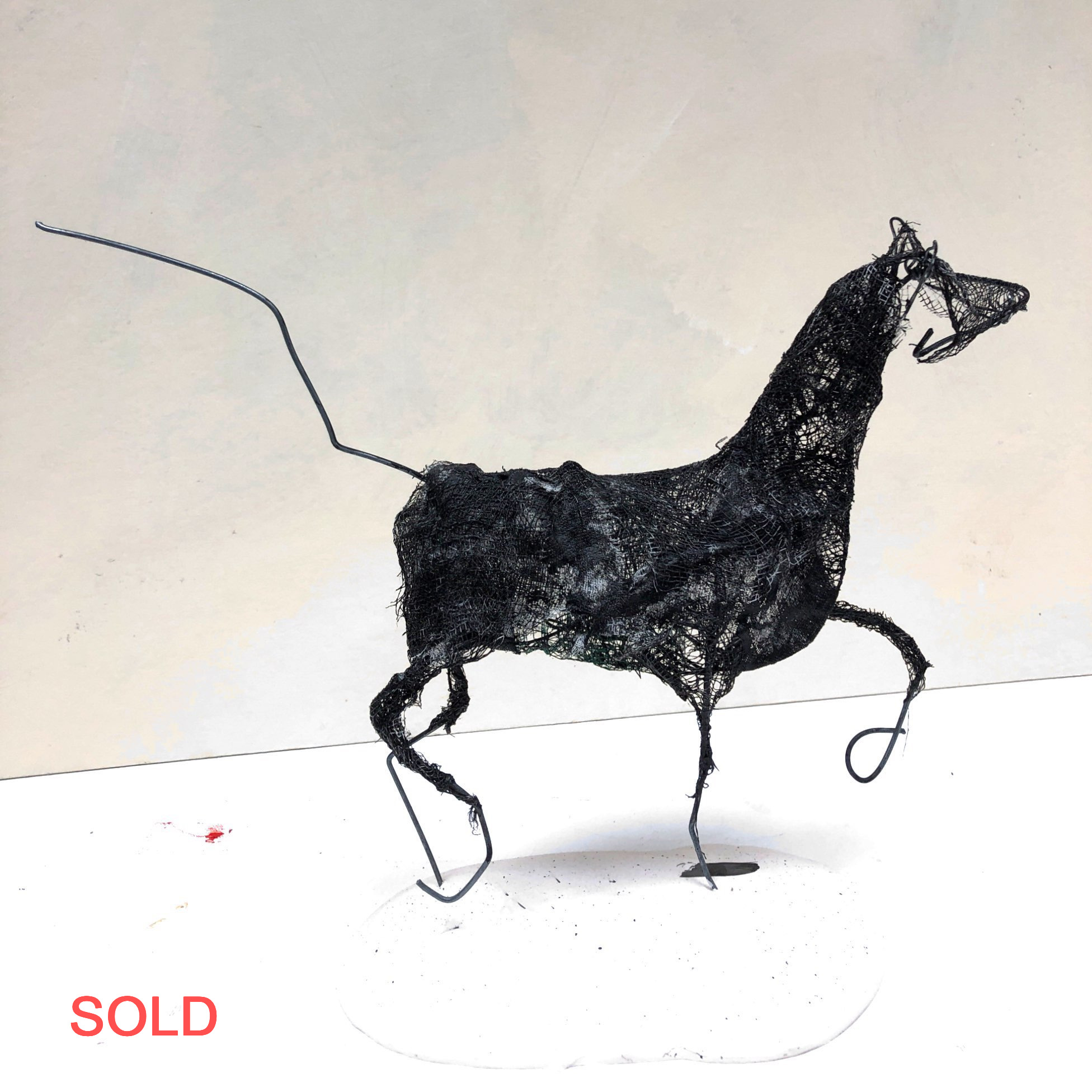 sculpture 4_SOLD