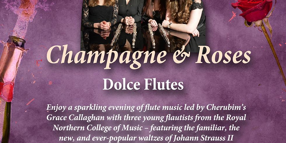 Valentine Flute