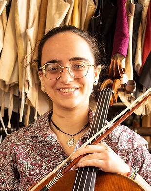 Carolina López Del-Nero