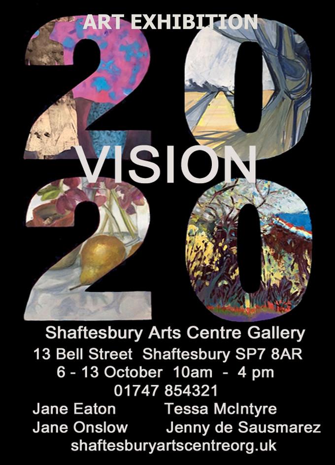 Poster Art Exhibition